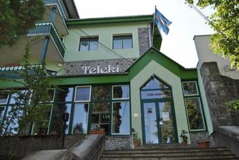 Cazare Sovata - Lacul Ursu - Pensiunea Teleki - TOK - Judetul Mures