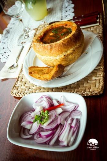 Cazare Targu Mures - Corunca - zona Vatman - Pensiune Restaurant Lyra
