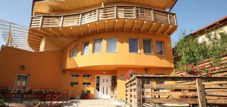 Cazare Turda - Casa Tudor - Judetul Cluj, Salina Turda, Cheile Turzii