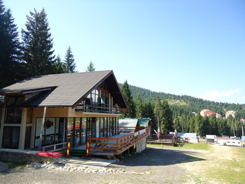 Cazare Vartop - Pensiunea La Belle Vie - Partie de schi Bihor
