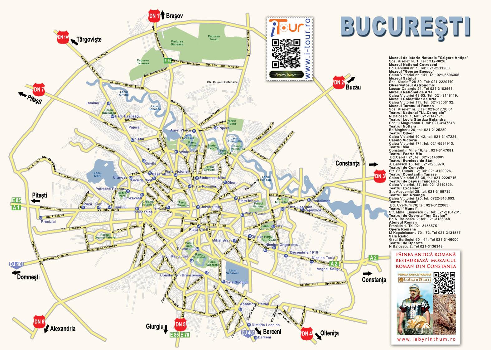 Bucuresti Judetul Ilfov Transilvania Bazinul Carpatic Romania