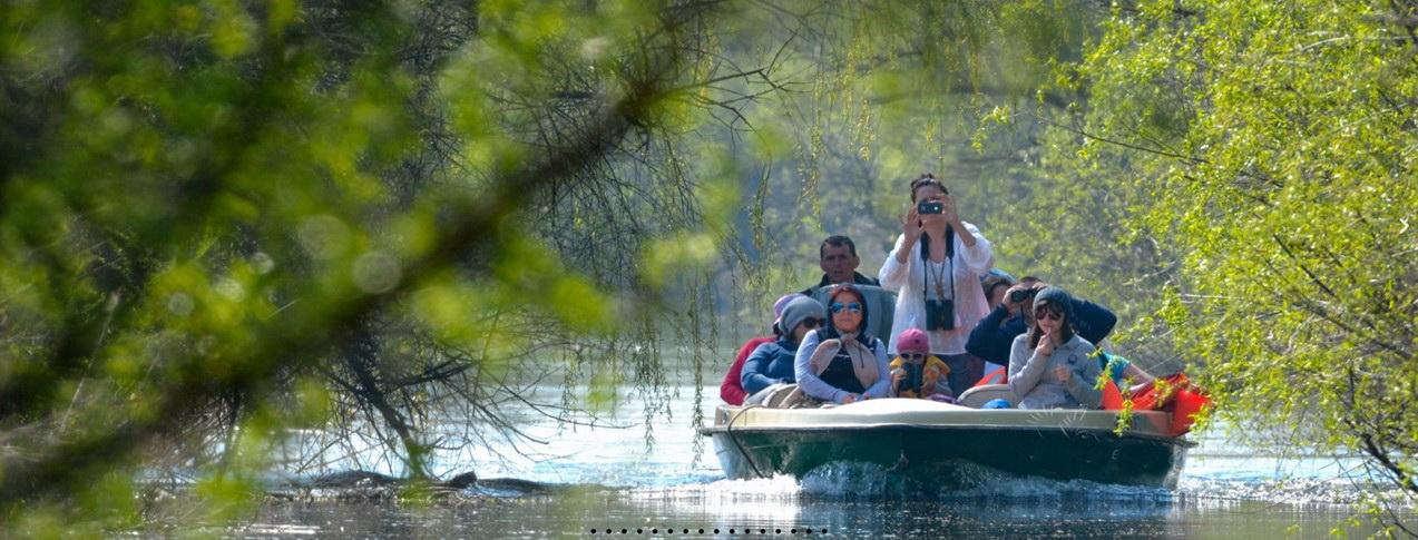 Duna Delta - ajánlott turisztikai útvonalak | Természetkedvelőknek ajánlott programok