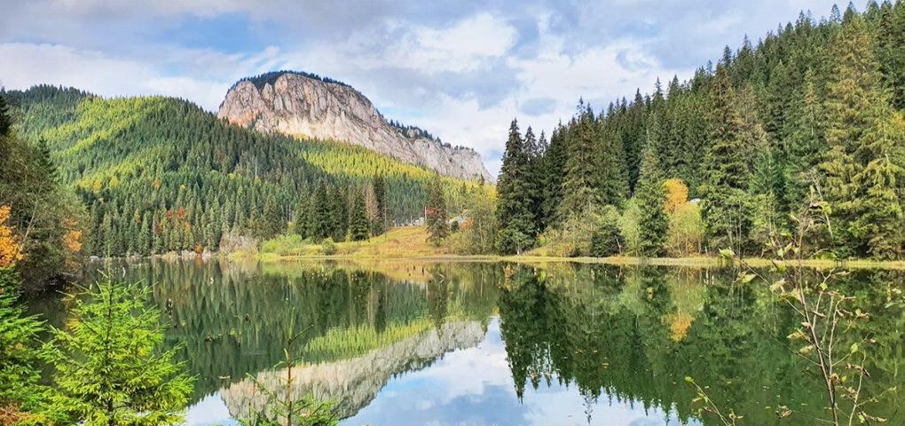 Gyílkos-tó Románia - Erdély legjobb üdülőközpont gyűjteménye | Szállásajánlatok