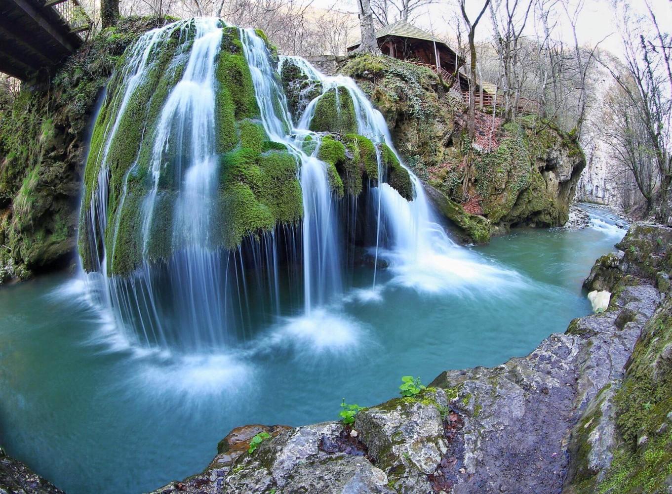 Banat | Cheile Nerei - Cascada Bigar