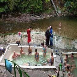 Turizmus Herkulesfürdő Szállás