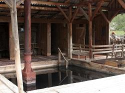 Turizmus Szelterszfürdő Szállás