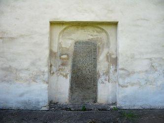 Kereszt Templom Turizmus Szállás Szucsávai Templomok