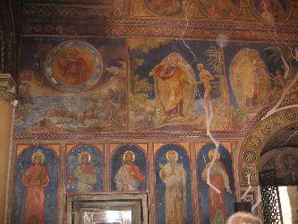Mirauti Templom Turizmus Szállás Szucsávai Templomok