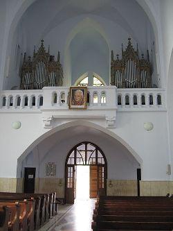 Isten Anyja Templom Turizmus Szállás Szucsávai Templomok