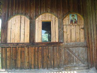 Colacu Fatemplom Turizmus Szállás Szucsávai Templomok