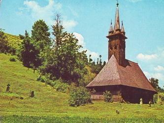 Costosa Fatemplom Turizmus Szállás Szucsávai Templomok