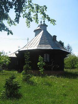 Maritei Fatemplom Turizmus Szállás Szucsávai Templomok