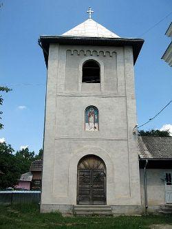 Szent János Templom Turizmus Szállás Szucsávai Templomok