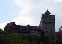 Turism Bran Cazare