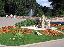 Turizmus Bukarest Szállás