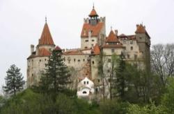 Turism Castelul Dracula Bran Cazare