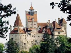 Turizmus Törcsvári Drakula Kastély Szállás