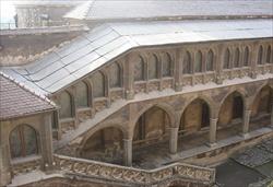 Turizmus Hunyadi várkastély  Szállás