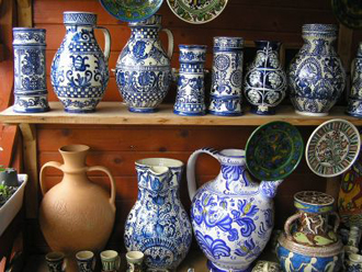 Ceramica Populara la Corund