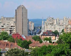 Prezentare in imagini: descriere, poze, harta, cazare, atractii–drumetii Cluj Napoca Cazare