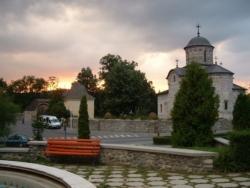 Turism Curtea de Arges Cazare