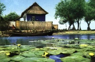 Turizmus Duna Delta Szállás