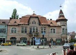 Turism Gheorgheni Cazare