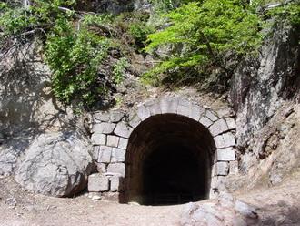 Torjai Büdös Barlang