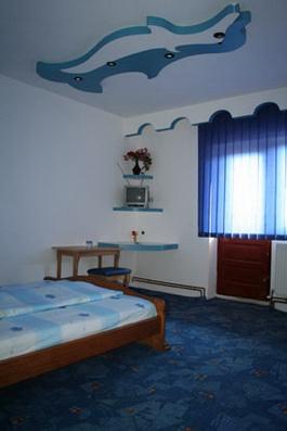 Eladó ingatlan a Sellemberk - Nagyszeben, Drakula Motel