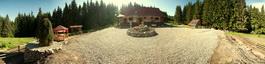 Eladó ingatlan a Bucsin teton, Bucsin Panzió