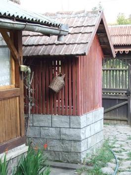Eladó ingatlan a Málnásfürdo, Ozike Panzió