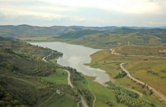 Turizmus Bözödi tó Szállás