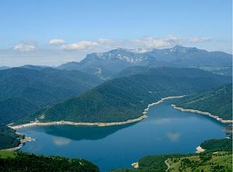 Lacul Bicaz