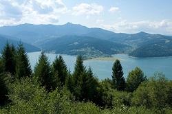 Prezentáció képekben: leírás, szállások, csomagajánlatok, programok, térkép, látványosságok Békási tó Szállás