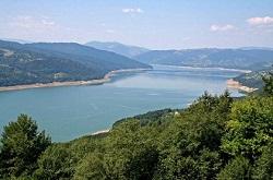 Turism Lacul Bicaz Cazare
