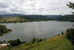 Turizmus Csolnakosi tó  Szállás
