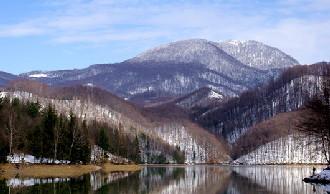 Fernezelyi tó