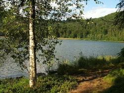 Turizmus Szent Anna tó Szállás