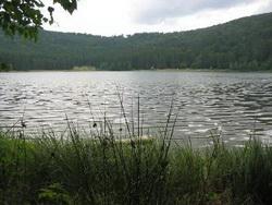 Turism Lacul Sfanta Ana Cazare