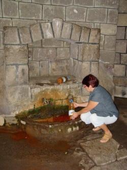 Turism Malnas Bai Cazare