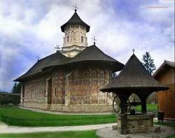 Prezentáció képekben: leírás, szállások, csomagajánlatok, programok, térkép, látványosságok Moldovita Szállás