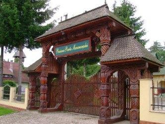Turism Ocnasugatag Cazare