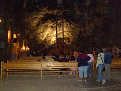 Turism Salina Praid Cazare