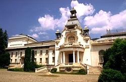Turism Sinaia Cazare