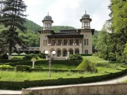 Turism Slanic Moldova Cazare
