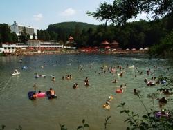 Turism Sovata   Cazare