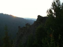 Turism Toplita Cazare