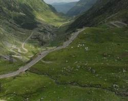 Turizmus Transzfogaras Szállás