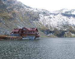 Turism Transfagarasan Cazare