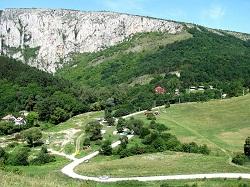 Turism Turda Cazare